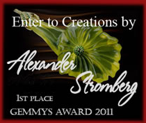 enter creations by alexander stromberg